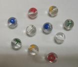 水晶10mm絵